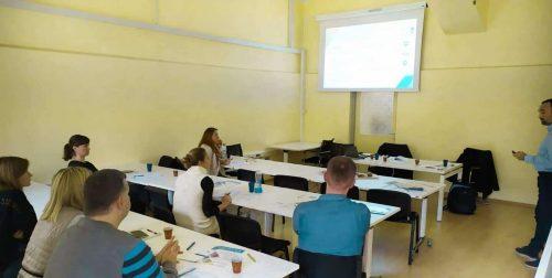 Edukacija kako koristiti digitalne on-line alate i aplikacije