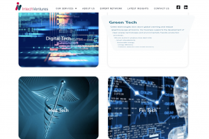 Intech web