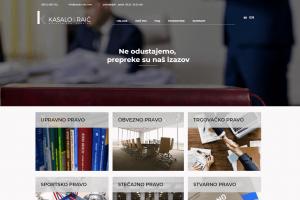 Odvjetnici Kasalo Raic Web