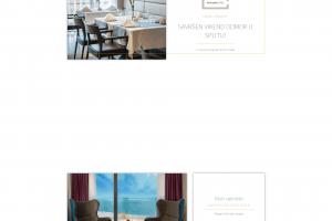 safir hoteli web